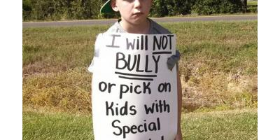 Bullying in the Special Needs Community , North Bethesda, Maryland