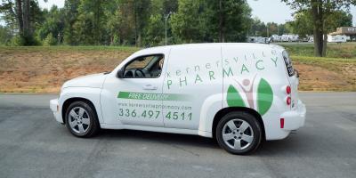 How to Take Care of a Car Wrap, Greensboro, North Carolina