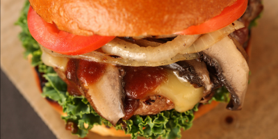 Comfort Food with Fresh Ingredients at New York Burger Co., Manhattan, New York