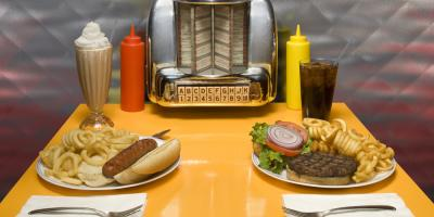 3 Fun Facts About American Diners, Chuckwalla Valley, California