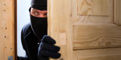 Do You Need Professional Installation for a Burglar Alarm?, Sharonville, Ohio