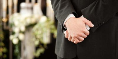 3 Factors to Help You Decide Between Cremation & Burial Services, Lebanon, Ohio