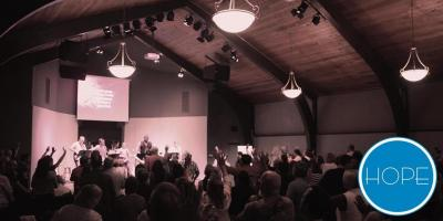 5 Benefits of Attending Church Services Every Sunday, Burien, Washington
