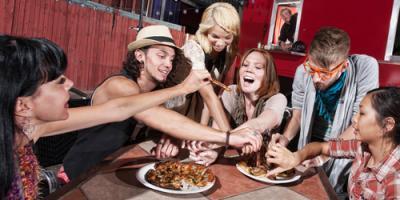 3 Fun Facts You May Not Know About Food Trucks, Burlington, Kentucky