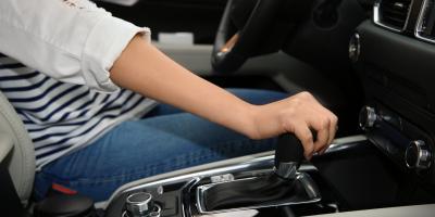 4 Signs Your Car Needs Transmission Repair, Burlington, Kentucky
