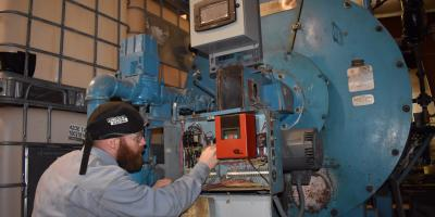 4 Tips for Boosting Steam Boiler Efficiency, Anderson, Ohio