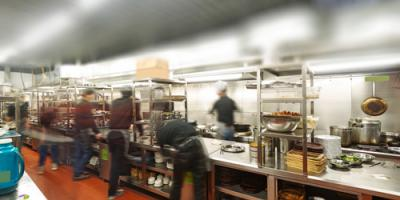 Top 5 Pieces of Commercial Kitchen Equipment Chefs Use the Most, Sparks, Nevada