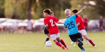 5 Sneaky Ways to Encourage Exercise for Kids, Burnsville, Minnesota