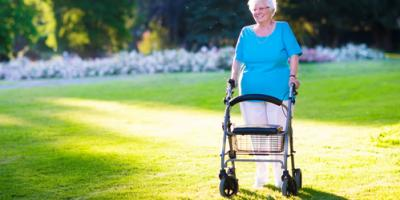 3 Ways to Gain Independence With New Mobility Equipment, Burnsville, Minnesota