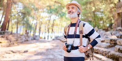 3 Reasons to Travel in Your Retirement , Taunton, Massachusetts