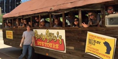 Why a Bus Tour Is the Perfect Way to Learn About Local History, Boulder, Colorado