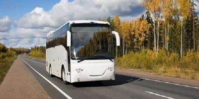 NJ Charter Bus Service Equipped With the Best Amenities, Passaic, New Jersey
