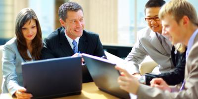 5 Factors to Consider When Selecting Business Accounting Software, Statesboro, Georgia