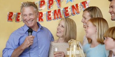 3 Tips for Planning an Office Retirement Party, Dublin, Ohio