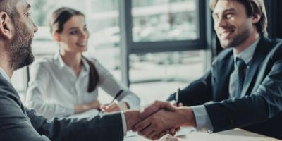 3 Benefits of Partnering Your Business With a Charity, Mebane, North Carolina