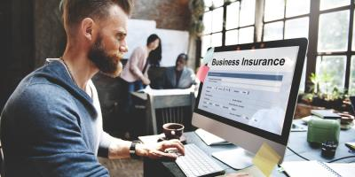 3 Ways Business Insurance Protects You, New Braunfels, Texas