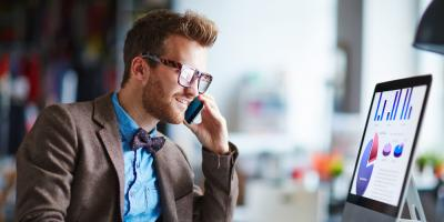 Enhance Workplace Collaboration With a New Business Phone Service, Ambler, Pennsylvania