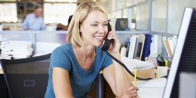 What to Look for in a Business Phone Service Provider, Pearl River, New York