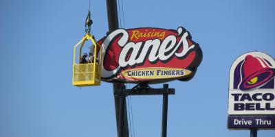 6 Tips to Making Your Sign Stand Out, Texarkana, Texas