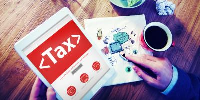 The Business Tax Law Changes Impacting Small Companies in 2017, McDonough, Georgia