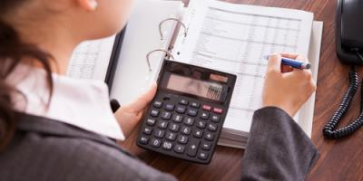 Business Taxes To-Do List: 3 Items Your Accountant Needs, Princeton, West Virginia