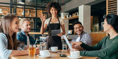 3 Reasons to Join a Business Club, Chesterfield, Missouri