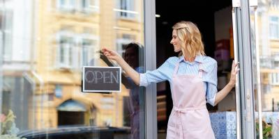 3 Steps to Take When Starting a Business, ,