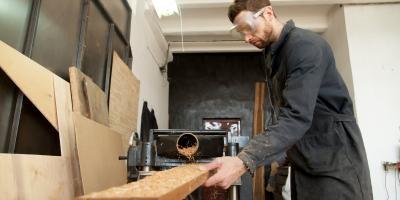 How Adding Custom Woodworking Will Improve Your Home Value, Hamilton, Ohio