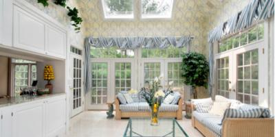 4 Reasons to Consider Having Skylights Installed , Middletown, Ohio