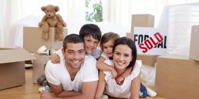 3 Signs That Indicate You're Ready to Buy a Home, Anchorage, Alaska