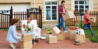 3 Tips for Planning a Pre-Move Garage Sale in Coon Rapids, MN, Coon Rapids, Minnesota