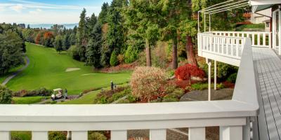 5 Fantastic Advantages of Buying a Home Near a Golf Course, Nekoosa, Wisconsin