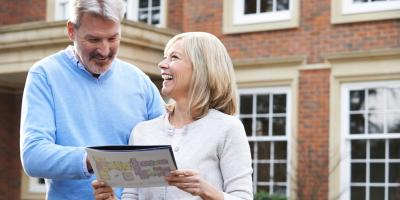 What Defines a Buyer's or Seller's Market?, Waterloo, Illinois