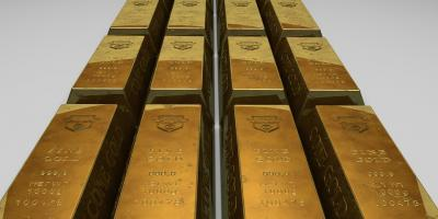 3 Reasons Why the World's Top Investors Are Buying Gold, Sharonville, Ohio