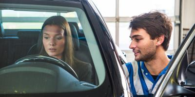 3 Car Maintenance Actions You Should Take After Buying a Used Vehicle, Landrum, South Carolina