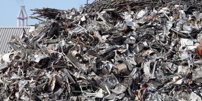 4 Reasons You Should Recycle Metal, Cincinnati, Ohio