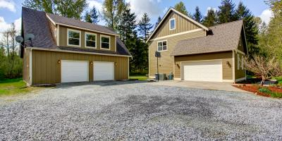 4 Uses of Gravel Around the Home, Bayfield, Wisconsin