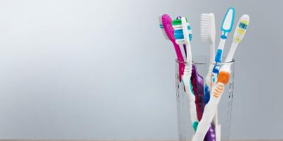 Expert Advice From Your Dentist: Choosing the Right Toothbrush for Your Mouth, Lorain, Ohio