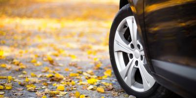 3 Important Car Tuneup Services for Fall, La Crosse, Wisconsin