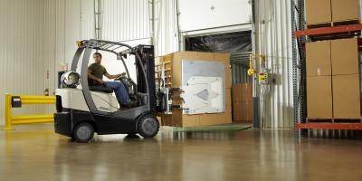 3 Reasons to Use InfoLink® to Manage Your Warehouse Forklifts, South Plainfield, New Jersey