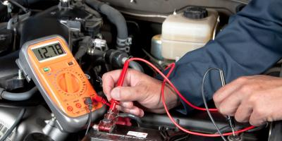 Top 3 Qualities to Look for in Your Auto Repair Team, Elk Grove, California