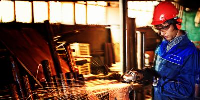The Evolution of Metal Fabrication & How Metal Is Used Today, Hayward, California
