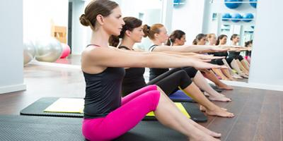 A Brief Guide to Your First Pilates Mat Class, Oakland, California