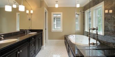5 Beautiful Bathroom Remodeling Tips to Help You Sell Your Home, Pine Grove, California