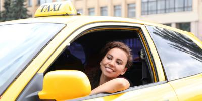 4 Fantastic Benefits of Ditching the Rental Car for a Taxi, Honolulu, Hawaii