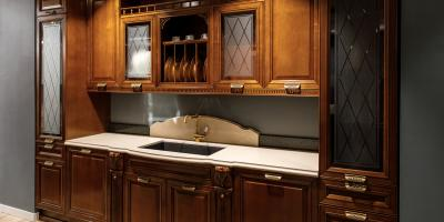 How to Maintain Your Wooden Cabinets, Union, Ohio