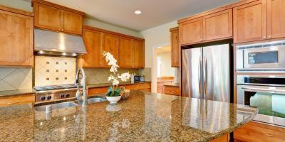 What You Should Know About Granite Grades, O'Fallon, Missouri