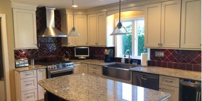 3 Ways to Care for New Cabinets, Newington, Connecticut