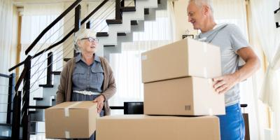 For Seniors: How to Reduce Stress When Downsizing, Rochester, New York