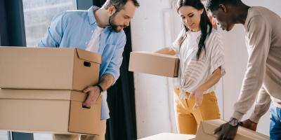 5 Common Moving Mistakes to Avoid, Goetz, Wisconsin